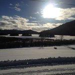 winter at Knouff