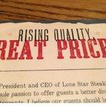 rising quality?!?!
