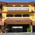 Foto de Pacific View Inn & Suites