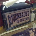Boudreaux's Cajun Trio