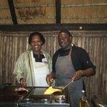Chef Samual L Jackson !!!
