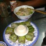 dinner in Quy Nhon, nr 1 on tripadvisor (aug2013)