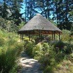 Gazebo Dekraal Garden