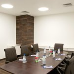 Crest board room