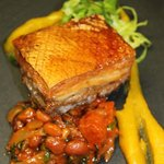 Pressed Devon Pork Belly
