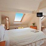 Yeovil Court Hotel Room