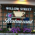 Willow Street Restaurant