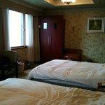 Photo de Hotel The Palace