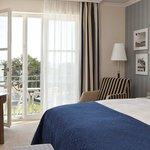 Grandhotel Heringsdorf rooms Deluxe Double