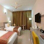 Foto de Days Hotel Neemrana Jaipur Highway