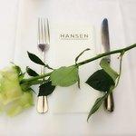 Photo of Hansen