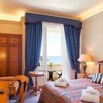 Villa Glavic Room