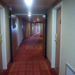 couloir 2eme etage