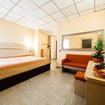 Photo de Motel Autosole