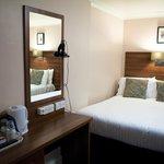 Photo de Hanover Hotel Victoria