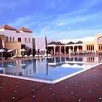 Photo de Hotel Ryad Mogador Essaouira