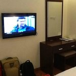Superior Room with Cable TV