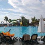 Activity-pool
