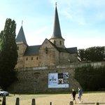 St Michael's church (9th-11th centuries)