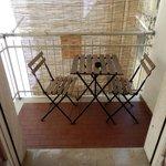 balconcino camera