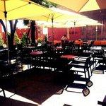 Cafe Restaurant Le cinema