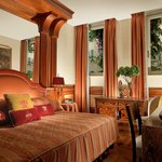 Photo de Hotel Raphael - Relais Chateaux