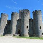 Chateau de Roquetaillade