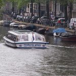 The Herengracht canal