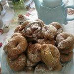 I biscotti di Anna