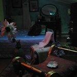Una camera da sogno: la mansarda