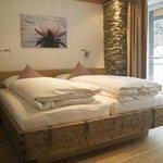 Zimmer in der **** Residenz - Apartment Teichrose