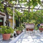 Foto de Hotel Parco Osiride