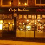 Photo of Cafe Italia