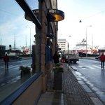 Hotel près du port
