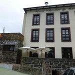 Photo of Hotel Mirador de Barcia
