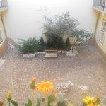 giardino by day