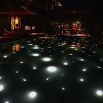 Residence Pool @ Night