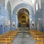 Cappella della Pousadas