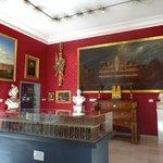 Salle de la monarchie de Juillet