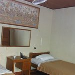 deluxe room A-2