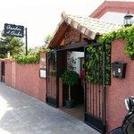Restaurant Asador Los Troncos