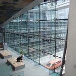 Royal Library (parte moderna)