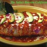 Burrito for 2
