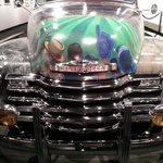 At Petersen Automotive museum
