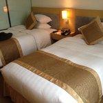 河內威名酒店