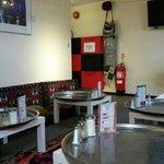 Foto de Istanbul Cafe & Bistro