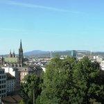 Foto de Metropol Hotel Basel