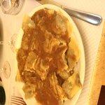 Les raviolis niçois sauce daube