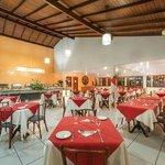 Restaurante Abrolhos - Abrolhos Restaurant