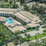 Vista áerea - Aerial View